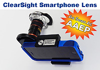 ClearSight Smartphone Lens System (Click for more information and to purchase)
