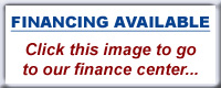 Financing Available - click for more information